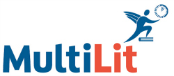 MultiLit logo